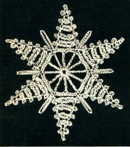 Vintage-Crafts-and-More-Blazing-Star-Snowflake-Crochet-Pattern-267x300