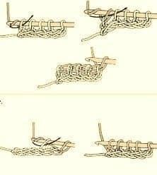 tunisian crochet_edit