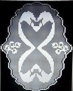 swanlake crochet pattern crochet