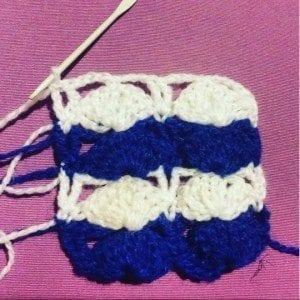 crochet booties free crochet pattern