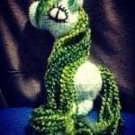 crochet pony pattern crochet pattern pony crochet pattern
