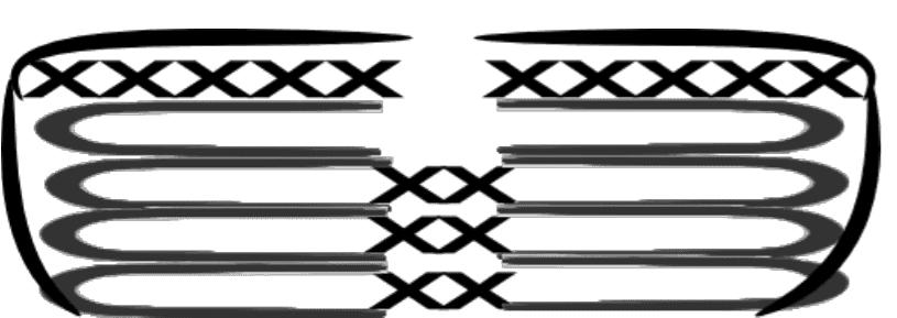 heirloom pattern