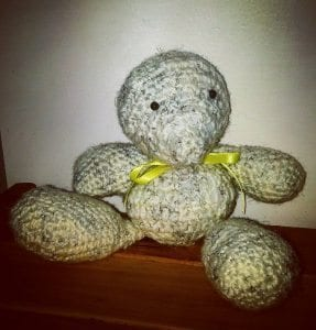 crochet bear pattern bear crochet amigurumi pattern