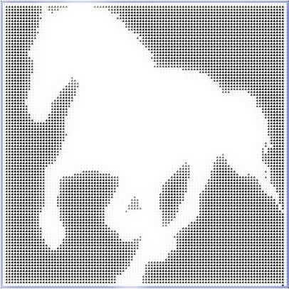 Abby The Horse Amigurumi Pattern, Pony Crochet Pattern, home decor ... | 407x406