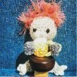 crochet pig pattern pig crochet amigurumi pattern