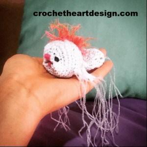 crochet fish free crochet pattern crochet fish amugurumi