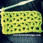 rope crochet stitch crochet rope crochet stitch