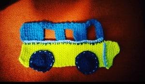 crochet kombi side