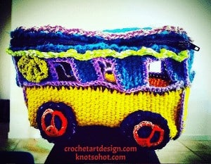 kombi crochet pattern