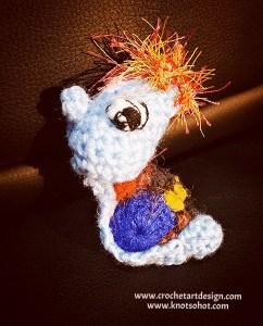 crochet snail crochet pattern snail crochet pattern