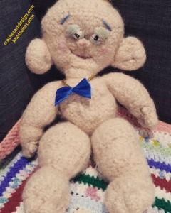 crochet doll pattern doll amigurumi crochet pattern