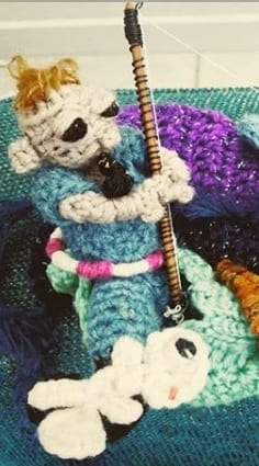 crochet fisherman pattern fisherman crochet pattern
